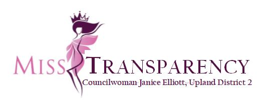 Miss Transparency