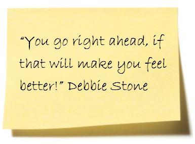 Debbie Stone