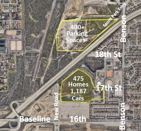 District 1 Development