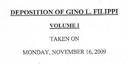 gino d1