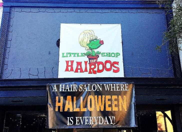 Little House of Hairdos