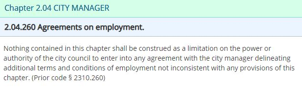 Jv Agreement of Employment