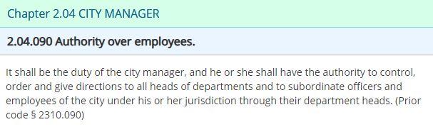 JV duties over employees