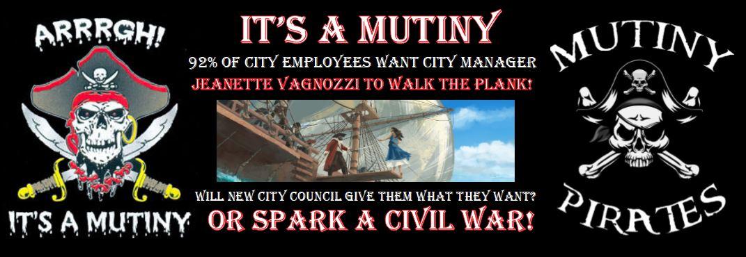 new mutiny