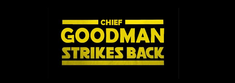 Chief Goodman Strikes Back, Serving Council With An 8 Page Explosive Letter From His Attorney! Citizens Rally Starts At 2 PM, To Show Support For The Chief Before Council Goes Into Closed Session At 2:30 PM!