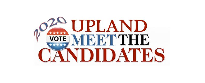 Meet The 13 Candidates Running For Upland Elected Positions On City Council, Including The Mayor & Even City Treasurer!